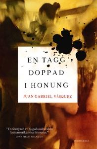 En tagg doppad i honung (e-bok) av Juan Gabriel