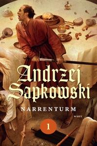 Narrenturm 1 (e-bok) av Andrzej Sapkowski