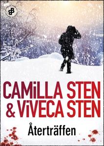 Återträffen (e-bok) av Viveca Sten, Camilla Ste