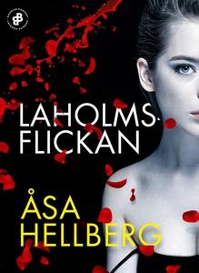Laholmsflickan (e-bok) av Åsa Hellberg