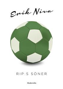 RIP:s söner (e-bok) av Erik Niva