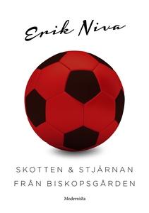 Skotten och stjärnan från Biskopsgården (e-bok)