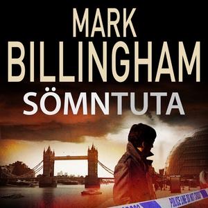 Sömntuta (ljudbok) av Mark Billingham