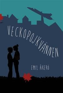 Veckopojkvännen (e-bok) av Emil Åkerö