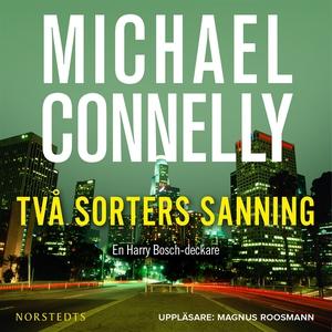 Två sorters sanning (ljudbok) av Michael Connel