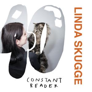 40 - Constant reader (ljudbok) av Linda Skugge