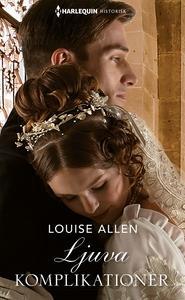 Ljuva komplikationer (e-bok) av Louise Allen