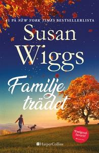 Familjeträdet (e-bok) av Susan Wiggs