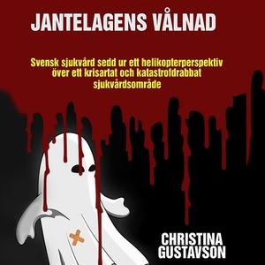 Jantelagens vålnad (e-bok) av Christina Gustavs