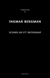 Scener ur ett äktenskap (e-bok) av Ingmar Bergm
