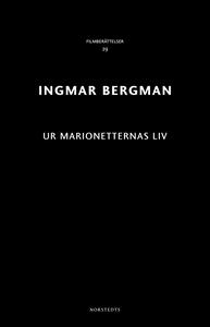 Ur marionetternas liv (e-bok) av Ingmar Bergman