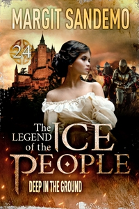 The Ice People 24 - Deep in the Ground (e-bok)