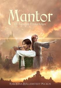 Mantor (e-bok) av Karolina Bjällerstedt Mickos