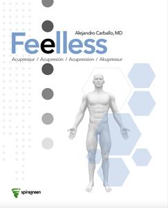 Feelless (e-bok) av Alejandro Carballo