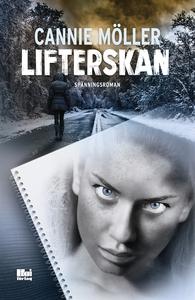 Lifterskan (e-bok) av Cannie Möller