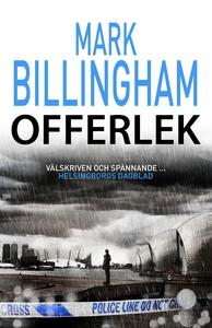 Offerlek (e-bok) av Mark Billingham
