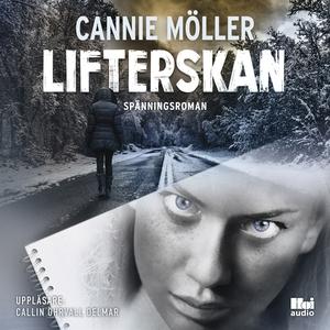Lifterskan (ljudbok) av Cannie Möller