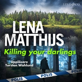 Killing your darlings