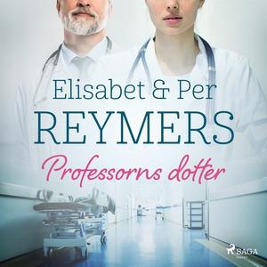 Professorns dotter (ljudbok) av Elisabet och Pe