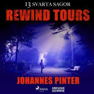 Rewind tours (ljudbok) av Johannes Pinter