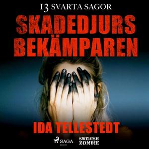 Skadedjursbekämparen (ljudbok) av Ida Tellested