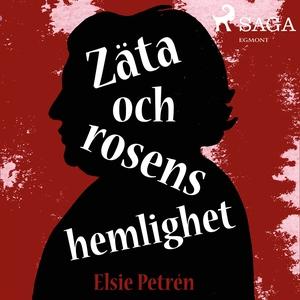 Zäta och rosens hemlighet (ljudbok) av Elsie Pe