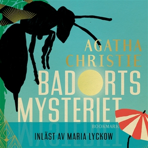 Badortsmysteriet (ljudbok) av Agatha Christie