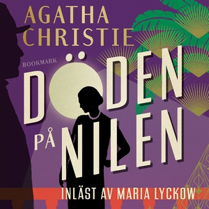 Döden på Nilen (ljudbok) av Agatha Christie