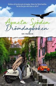 Drömdagboken (e-bok) av Agneta Sjödin