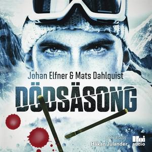 Dödsäsong (ljudbok) av Mats Dahlquist, Johan El