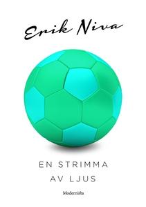 En strimma av ljus (e-bok) av Erik Niva
