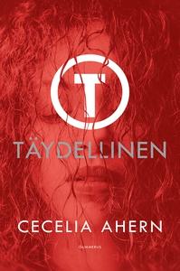 Täydellinen (e-bok) av Cecelia Ahern