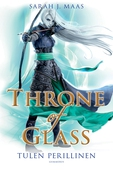 Throne of Glass - Tulen perillinen
