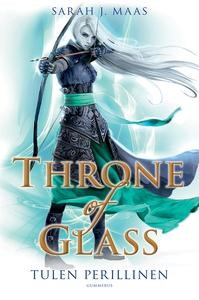 Throne of Glass - Tulen perillinen (e-bok) av S