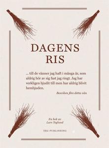 Dagens ris (e-bok) av Lars Teglund