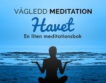 Vägledd Meditationsbok - Havet