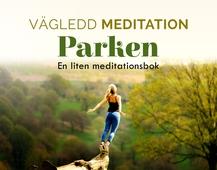 Vägledd Meditationsbok - Parken
