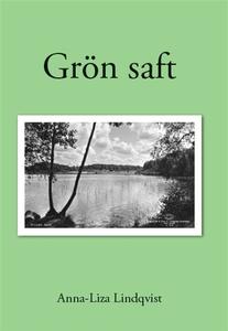 Grön saft (e-bok) av Anna-Liza Lindqvist