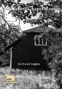 Den svenska sexsekten 2 - Initieringen (e-bok)