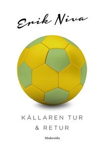Källaren tur och retur (e-bok) av Erik Niva