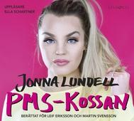 Jonna Lundell - PMS-kossan