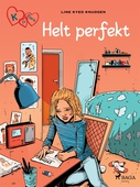 K för Klara 16 - Helt perfekt