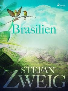 Brasilien (e-bok) av Stefan Zweig