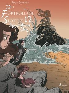 Det förtrollade slottet 11: Sjöjungfruns sång (