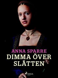 Dimma över slätten (e-bok) av Anna Sparre