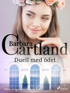 Duell med ödet (e-bok) av Barbara Cartland