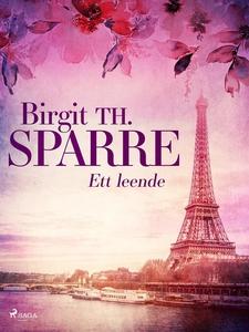 Ett leende (e-bok) av Birgit Th. Sparre