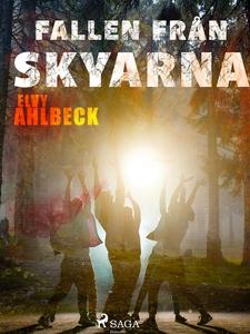 Fallen från skyarna (e-bok) av Elvy Ahlbeck