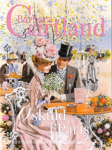 Oskuld i Paris (e-bok) av Barbara Cartland
