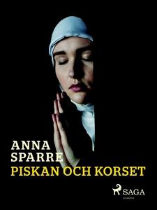 Piskan och korset (e-bok) av Anna Sparre